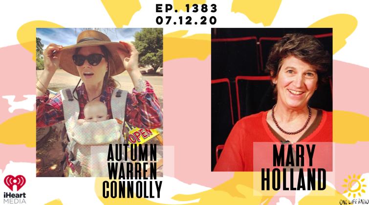 Mary Holland, Autumn Warren Connolly