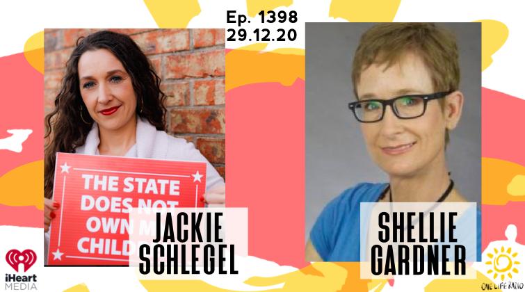 Shellie Gardner, 2021, Jackie Schlegel, Shellie Gardner