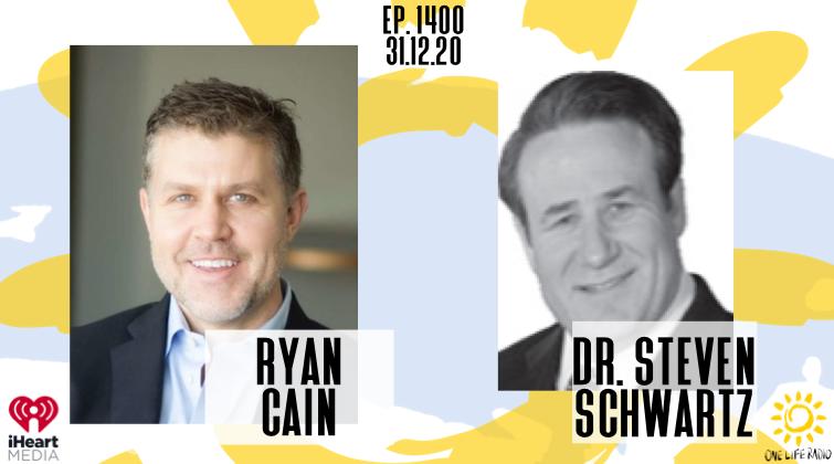 Ryan cain, addiction, sober, dr. Steven Schwartz