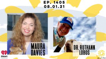 Maura Davies, dr. ruthann lobos