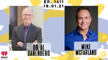 dr. al danenberg, mike McFarland