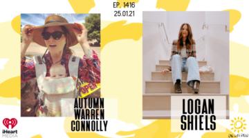 onions, Autumn Warren Connolly, Logan shiels, beauty, hairstyle