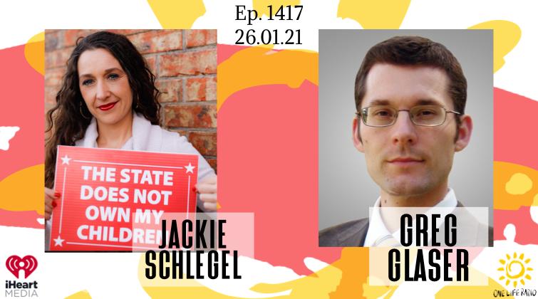 physicians for informed consent, Jackie Schlegel, greg Glaser