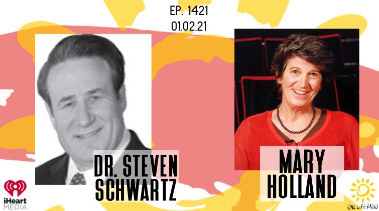 covid, dr. Steven Schwartz, Mary Holland