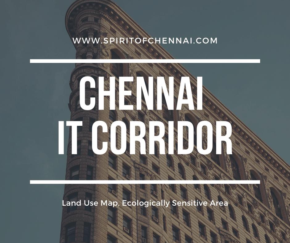 Chennai IT Corridor - OMR