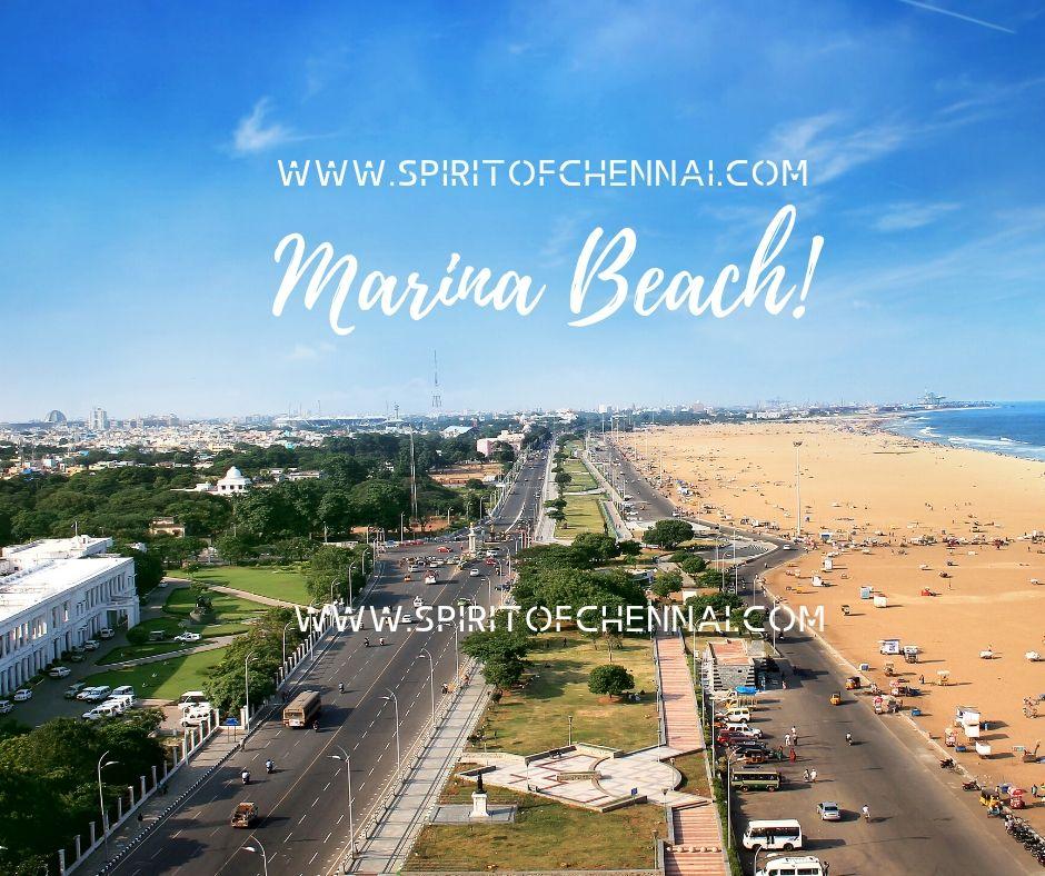 Mariana Beach Photo