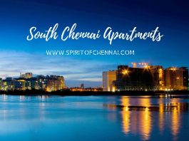 Premium Apartments in South Chennai