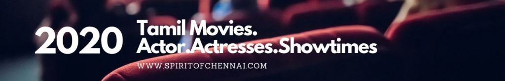 Chennai Tamil Movies