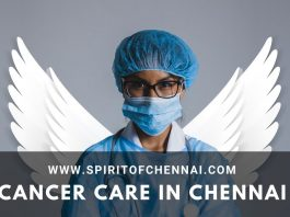 Cancer Care in Chennai