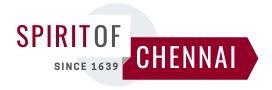 Chennai Logo