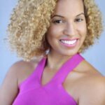 Spotlight Series #transitiontuesdays - Candis Hickman, Personal Branding Coach for Rising Leaders