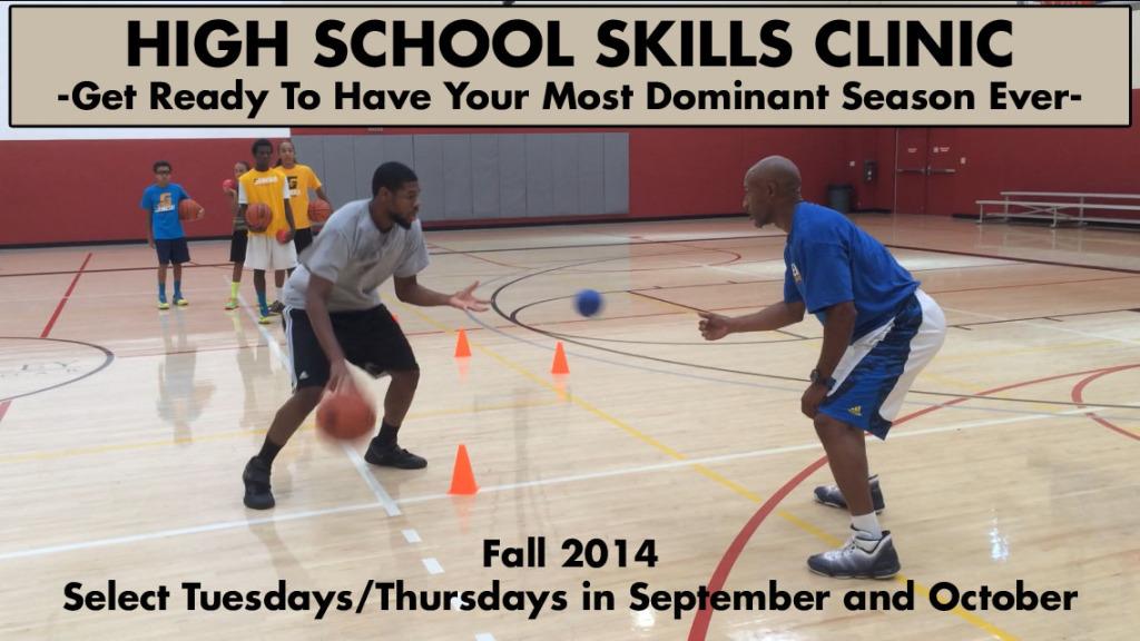 training skills clinic