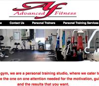 Advanced Fitness