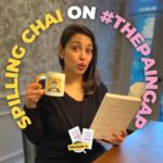 Spilling Chai Podcast