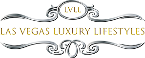 Las Vegas Luxury Lifestyle Logo