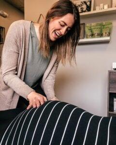 webster certified prenatal chiropractor fort collins