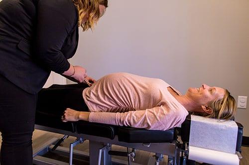 prenatal chiropractor fort collins