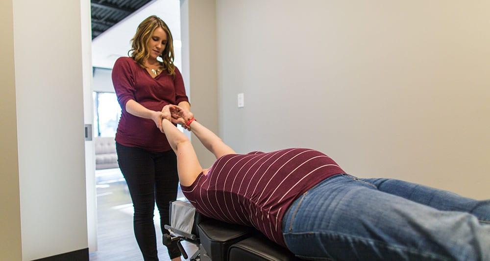 prenatal chiropractic care fort collins