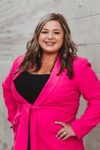 Dr. Elise Rigney Fort Collins Chiropractor