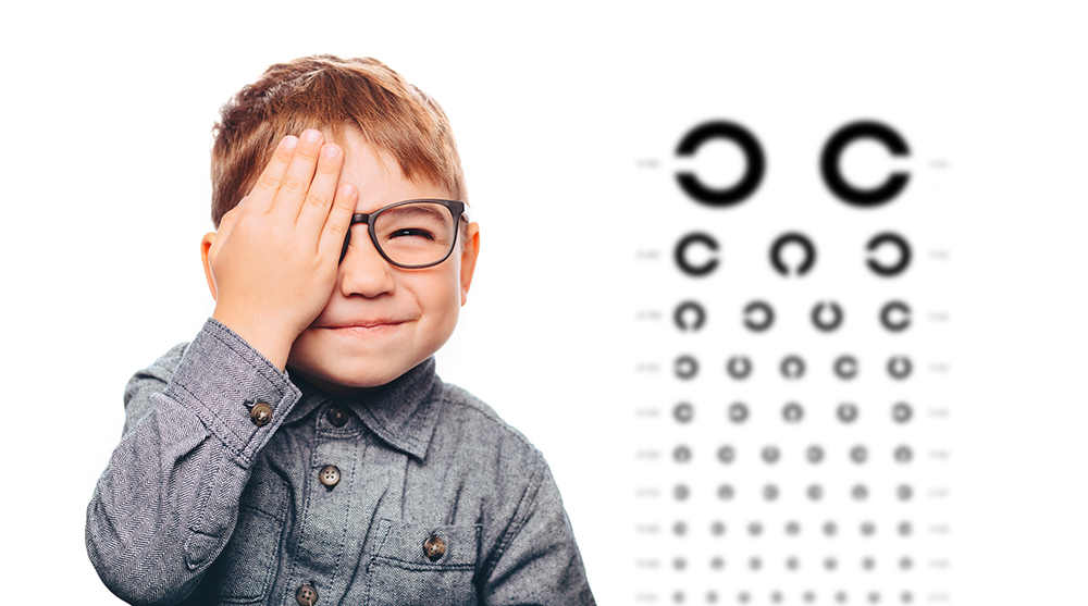 Dr Alison Sinyai Family Eye Care