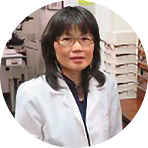Dr Sinyai Profile Photo