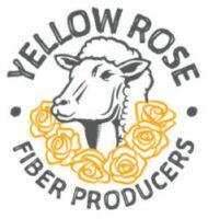 Yellow Rose Fiber Fiesta