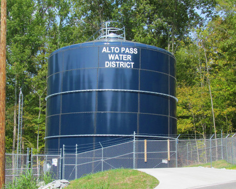 Alto Pass, Illinois 3128SSWT (POTABLE)