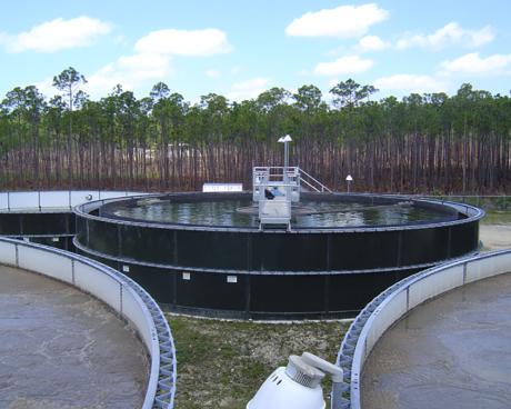 Wastewater