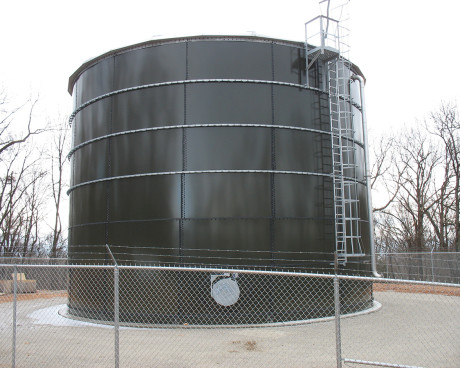 Fox Run, Missouri 3928SSWT (POTABLE)
