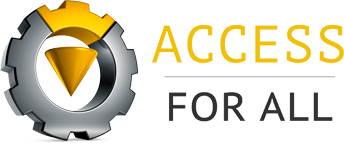 Logo: Access for All