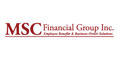MSC Financial Group Inc Logo