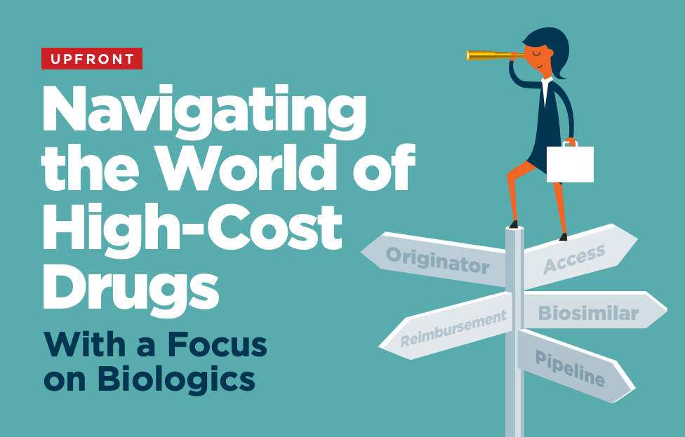 Navigating the World of High-Cost Drugs