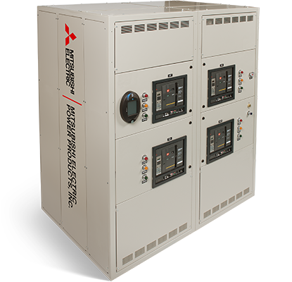External Maintenance Bypass Equipment