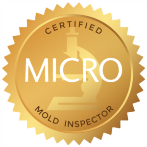 certified Micro Mold Inspector