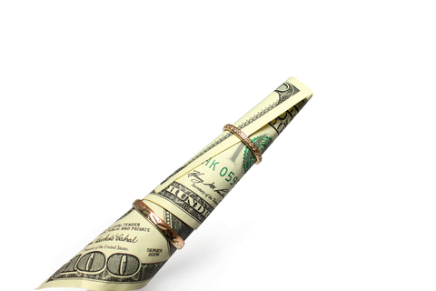 http://www.dreamstime.com/stock-image-dollar-rolled-image16308191