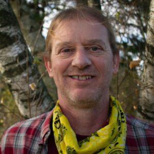 Jon Blair