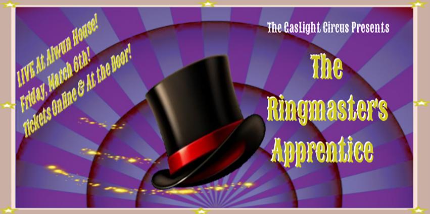 EVB Ringmater Apprentice