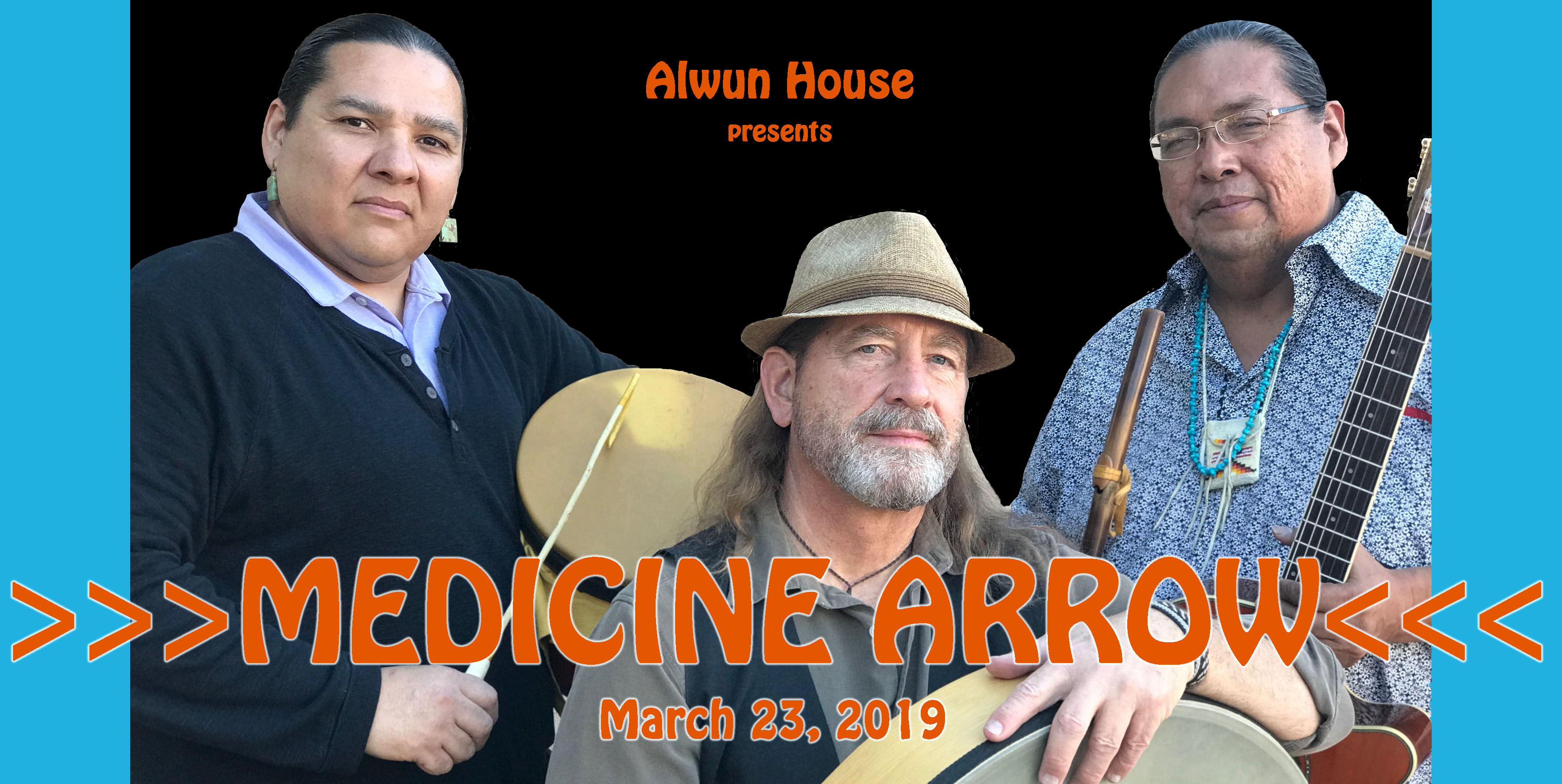 Medicinarrow EVB image