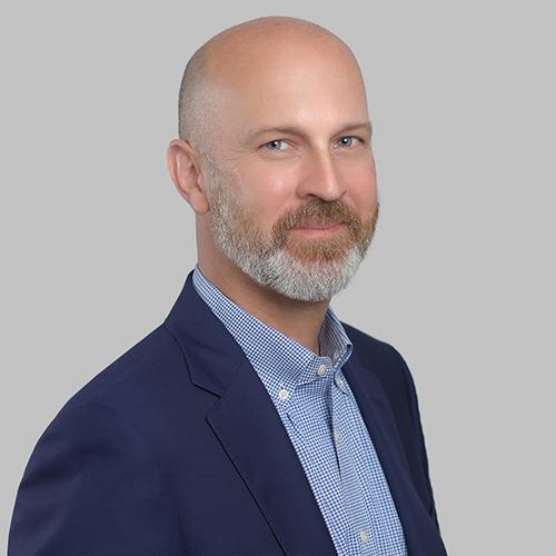 Jim Rikkers