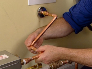 water line repair Nashville