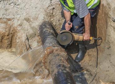 Nashville cast iron pipes pvc repair