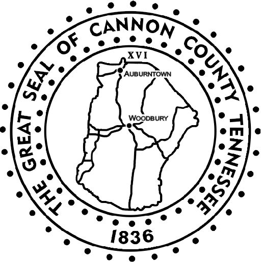 Cannon County Tennessee