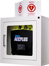 AED Information