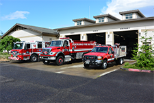Fire Stations