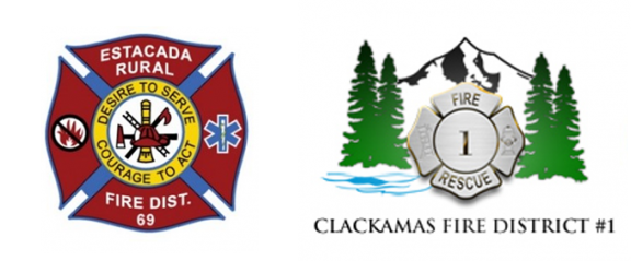 Contract for Service with Estacada Fire