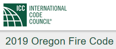Click to view FIre Codes
