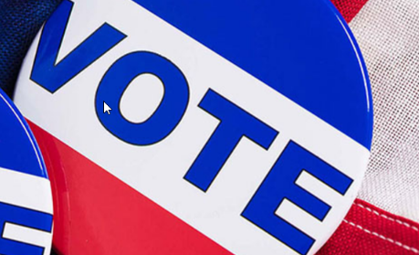 Special District Election: Open Positions