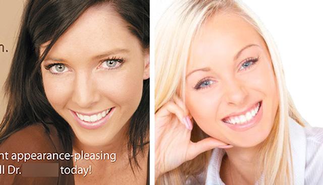 stock photos for dental websites