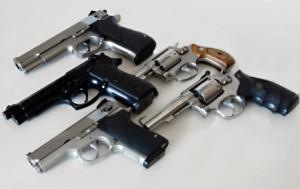 Gun collector software app