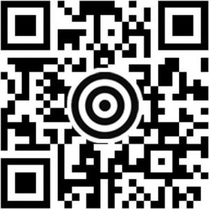 QR-code-TDW-target